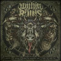 Within The Ruins - Omen [EP]
